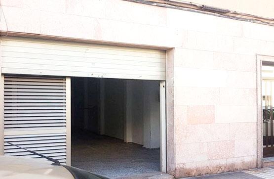 Local en venta en El Pla de Sant Josep, Elche/elx, Alicante, Calle Jose Mas Esteve, 33.000 €, 63 m2