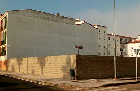 Suelo en venta en Ezcaray, Don Benito, Badajoz, Calle Cordoba, 112.600 €, 663 m2