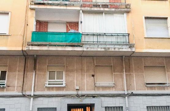 Piso en venta en Pedanía de Baños Y Mendigo, Alcoy/alcoi, Alicante, Calle Joaquin Sorolla, 28.350 €, 3 habitaciones, 1 baño, 71 m2