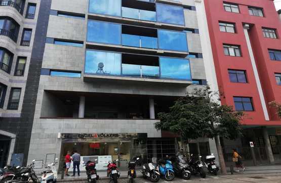 Oficina en venta en Arenales, la Palmas de Gran Canaria, Las Palmas, Calle Venegas, 450.000 €, 233 m2