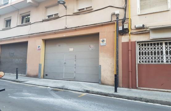 Local en venta en Nou Barris, Barcelona, Barcelona, Calle Aritjols, 118.800 €, 114 m2