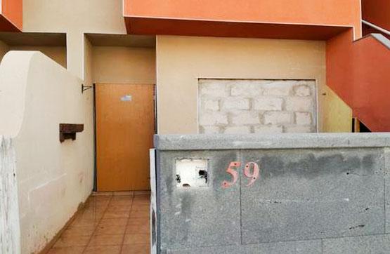 Piso en venta en El Matorral, Puerto del Rosario, Las Palmas, Calle la Cuartilla, 80.500 €, 2 habitaciones, 1 baño, 58 m2