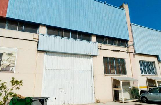 Industrial en venta en Grupo San Pedro, Castellón de la Plana/castelló de la Plana, Castellón, Calle Partida Almalafa 208, 108.000 €, 415 m2