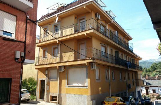 Piso en venta en Ramacastañas, Arenas de San Pedro, Ávila, Calle Pino, 38.850 €, 1 habitación, 1 baño, 55 m2