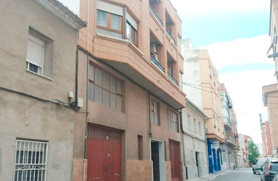 Local en venta en Villena, Alicante, Calle Progreso, 57.750 €, 160 m2