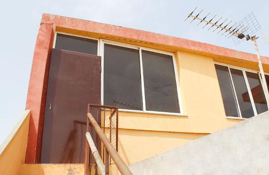 Piso en venta en Suroeste, El Rosario, Santa Cruz de Tenerife, Calle San Francisco de Paula, 79.350 €, 2 habitaciones, 1 baño, 100 m2