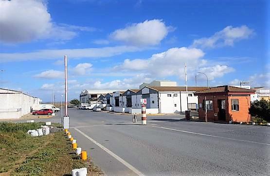 Industrial en venta en Huelva, Huelva, Calle Fortiz Sector E, 60.000 €, 310 m2