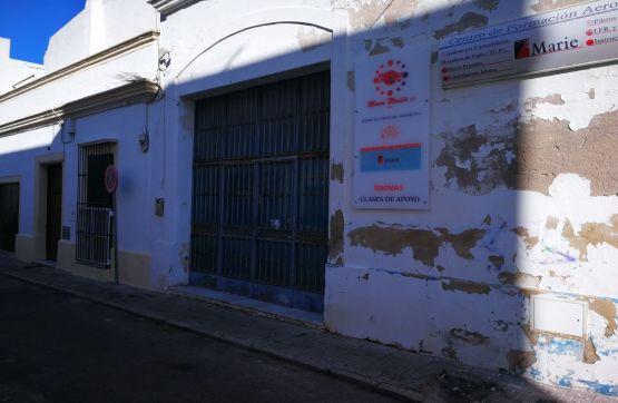 Local en venta en Los Albarizones, Jerez de la Frontera, Cádiz, Calle Argüelles, 110.200 €, 213 m2