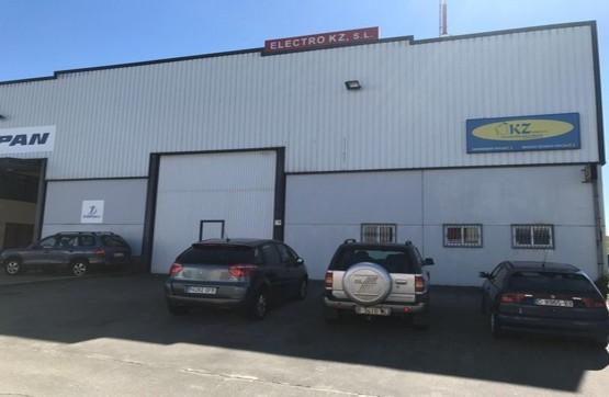 Industrial en venta en Freixeiro, Narón, A Coruña, Avenida Ceramistas, 161.200 €, 600 m2