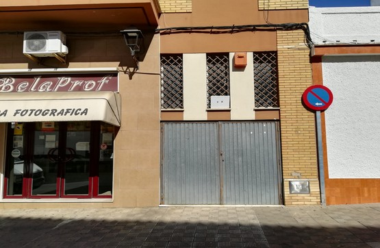 Local en venta en Gibraleón, Huelva, Avenida Andalucia, 64.600 €, 258 m2