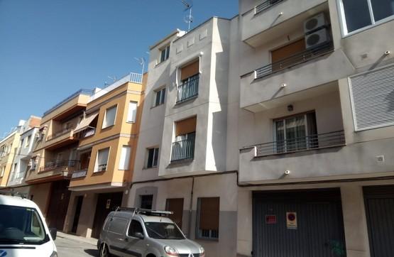 Piso en venta en Torre del Campo, Jaén, Calle Federico Garcia Lorca, 67.000 €, 3 habitaciones, 2 baños, 93 m2