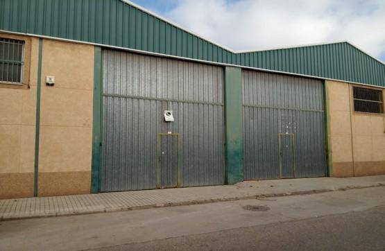 Industrial en venta en Marmolejo, Marmolejo, Jaén, Calle Industrial, 169.500 €, 808 m2