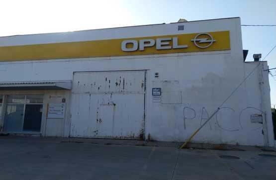 Industrial en venta en Mascarell, Nules, Castellón, Avenida Nyons, 289.800 €, 927 m2