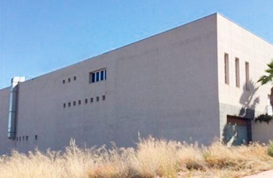 Suelo en venta en Villanueva de Algaidas, Villanueva de Algaidas, Málaga, Avenida Olivar, 64.400 €, 914 m2