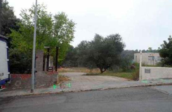 Suelo en venta en Can Cladelles, Sentmenat, Barcelona, Calle Santiago Rusiñol, 132.300 €, 782 m2