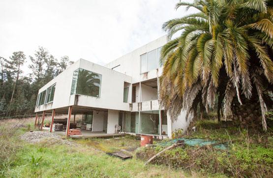 Casa en venta en Polígono de Bergondo, Bergondo, A Coruña, Carretera la Coruña, 331.200 €, 2 habitaciones, 4 baños, 519 m2