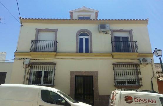 Piso en venta en Fuente de Piedra, Fuente de Piedra, Málaga, Calle Nueva, 63.300 €, 2 habitaciones, 1 baño, 83 m2