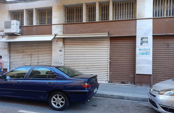 Local en venta en El Toscar, Elche/elx, Alicante, Calle Emilio Sala Hernandez, 73.200 €, 186 m2
