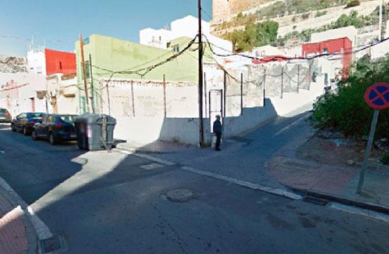 Suelo en venta en Las Cuevas de San Joaquín, Almería, Almería, Calle Reducto, 138.000 €, 271 m2