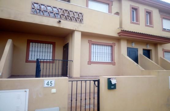 Casa en venta en Churriana, Málaga, Málaga, Calle la Carolina, 184.000 €, 3 habitaciones, 1 baño, 120 m2