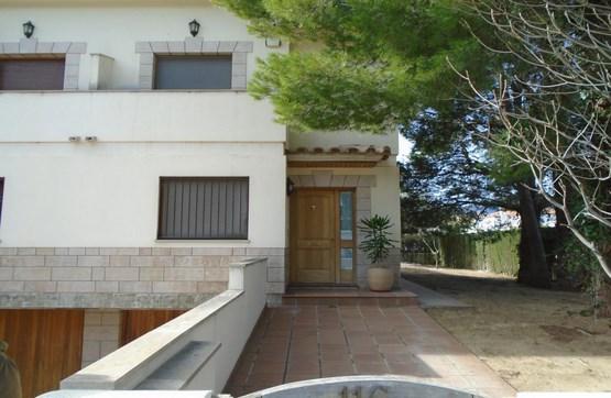 Casa en venta en Miami Platja, Mont-roig del Camp, Tarragona, Calle Segarra, 279.680 €, 4 habitaciones, 2 baños, 190 m2