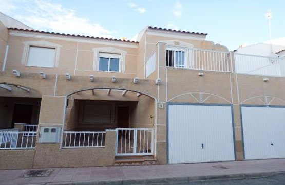 Casa en venta en Pulpí, Pulpí, Almería, Calle Boabdil, 86.300 €, 3 habitaciones, 2 baños, 119 m2