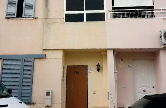 Casa en venta en Atochares, Níjar, Almería, Calle la Fabrica, 63.000 €, 3 habitaciones, 2 baños, 84 m2