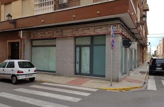 Local en venta en Bonrepòs I Mirambell, Valencia, Calle Mayor, 131.100 €, 131 m2