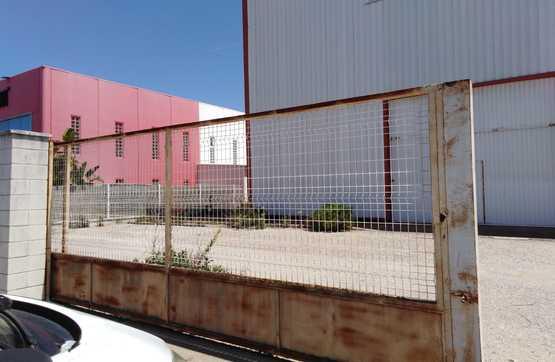 Industrial en venta en Guadalcacín, Jerez de la Frontera, Cádiz, Calle Agricultura, 451.200 €, 1272 m2