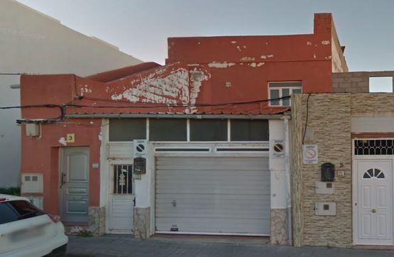 Casa en venta en Montaña los Vélez, Agüimes, Las Palmas, Calle Granados, 97.280 €, 2 habitaciones, 1 baño, 114 m2