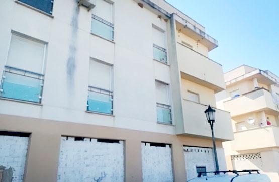 Piso en venta en Lepe, Huelva, Avenida de Andalucia, 97.800 €, 3 habitaciones, 2 baños, 110 m2