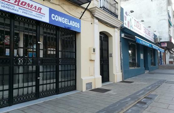Piso en venta en Palos de la Frontera, Huelva, Calle Juan de la Cosa, 115.000 €, 3 habitaciones, 1 baño, 111 m2