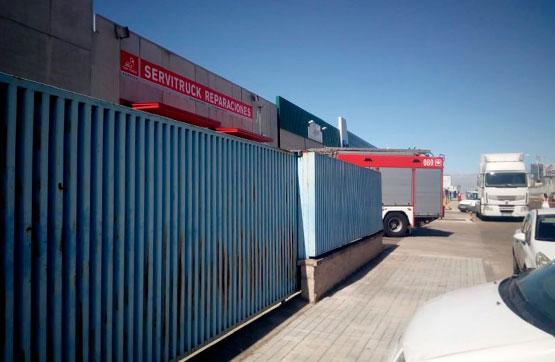 Industrial en venta en El Nevero, Badajoz, Badajoz, Calle Nevero Dieciocho, 314.000 €, 1053 m2
