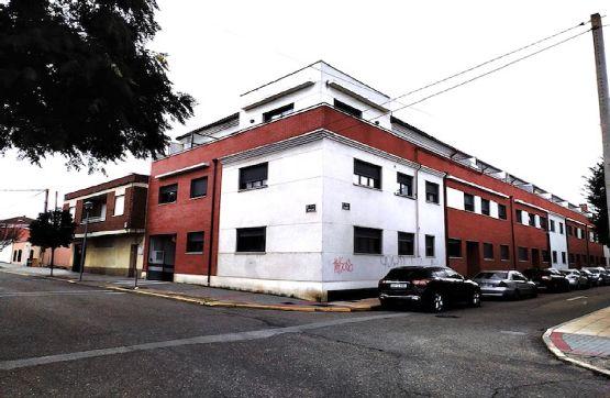 Piso en venta en Cabezón de Pisuerga, Cabezón de Pisuerga, Valladolid, Calle del Manto, 91.200 €, 1 habitación, 1 baño, 125 m2