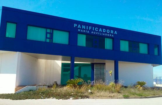 Industrial en venta en Zafra, Badajoz, Calle Polígono los Caños, 406.000 €, 2251 m2