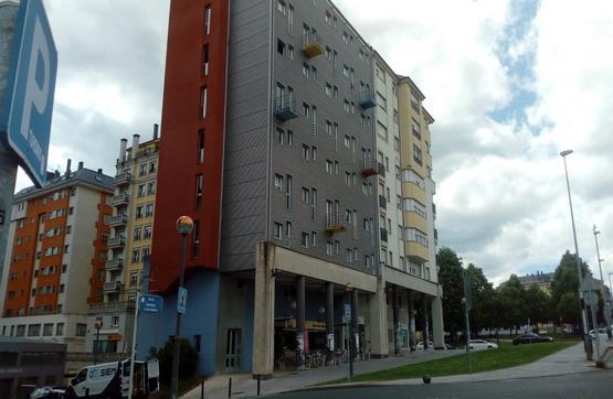 Piso en venta en Fingoi, Lugo, Lugo, Avenida Madrid, 65.400 €, 1 habitación, 1 baño, 27 m2