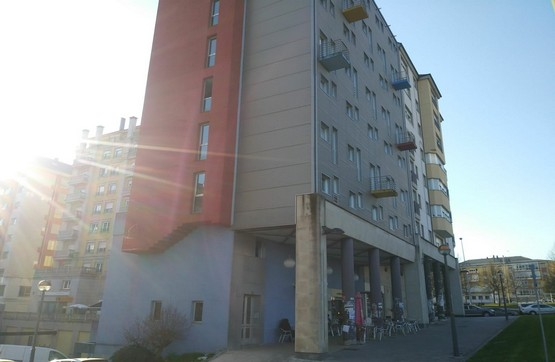 Piso en venta en Fingoi, Lugo, Lugo, Avenida Madrid, 75.500 €, 1 habitación, 1 baño, 33 m2