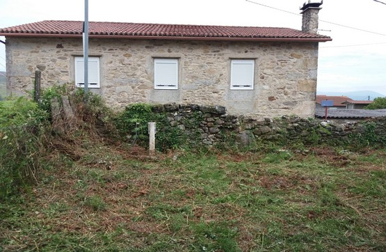 Suelo en venta en A Lomba, O Rosal, Pontevedra, Calle Centro Viso Dos Eidos, 95.500 €, 210 m2