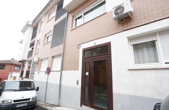 Piso en venta en Ramacastañas, Arenas de San Pedro, Ávila, Calle El Chopo, 40.300 €, 1 habitación, 1 baño, 45 m2