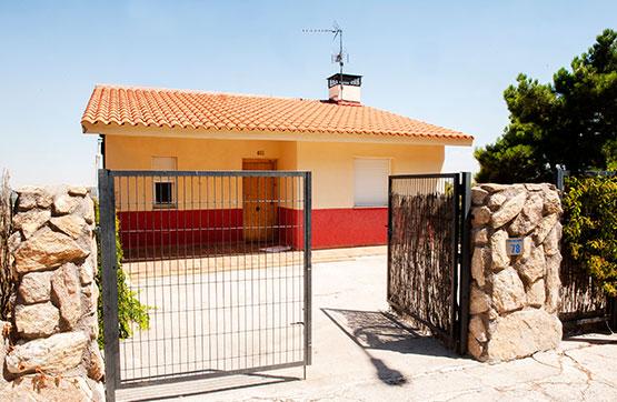 Casa en venta en Vegas de Matute, Vegas de Matute, Segovia, Urbanización Monte Vegas, 90.000 €, 3 habitaciones, 2 baños, 186 m2