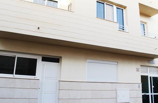 Piso en venta en Las Toscas Gordas, Granadilla de Abona, Santa Cruz de Tenerife, Calle Princesa Guacimara, 87.800 €, 2 habitaciones, 1 baño, 58 m2