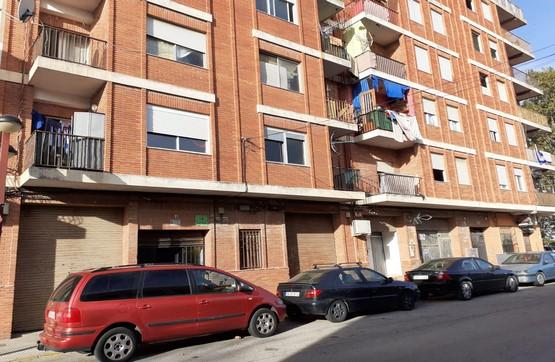 Piso en venta en Raval, Algemesí, Valencia, Plaza Raval de Sant Roc, 26.000 €, 4 habitaciones, 2 baños, 94 m2