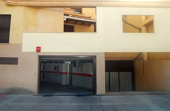 Parking en venta en Beas de Guadix, Granada, Calle Diego de Guadix, 6.800 €, 13 m2
