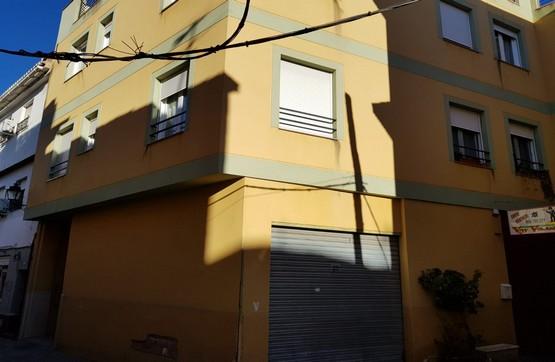 Piso en venta en Urbanización la Moranja, Dúrcal, Granada, Calle General Serrano, 44.090 €, 2 habitaciones, 1 baño, 76 m2