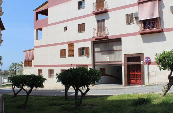 Piso en venta en Motril, Granada, Calle Islas Cies, 72.730 €, 2 habitaciones, 1 baño, 74 m2