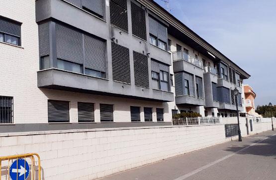 Parking en venta en Vinalesa, Vinalesa, Valencia, Paseo Joanot Martorell, 6.800 €, 21 m2