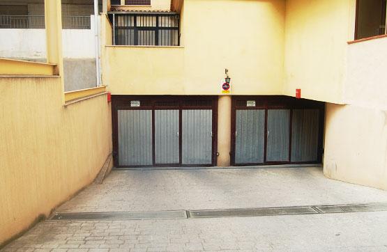 Parking en venta en Beas de Guadix, Granada, Calle Pablo Picasso, 6.800 €, 18 m2