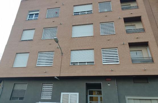 Piso en venta en El Molinet, Riba-roja de Túria, Valencia, Calle Pedralba, 86.630 €, 2 habitaciones, 2 baños, 95 m2