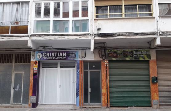Piso en venta en Benicarló, Castellón, Calle Isaac Albeniz, 44.900 €, 2 habitaciones, 1 baño, 88 m2