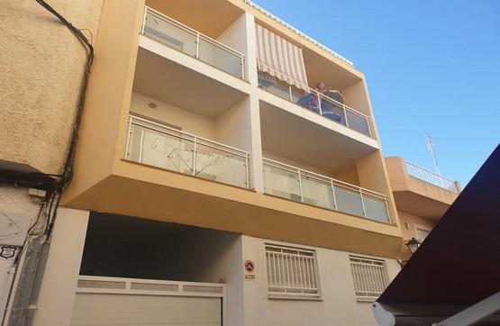 Piso en venta en Garrucha, Garrucha, Almería, Calle Cervantes, 80.500 €, 2 habitaciones, 1 baño, 61 m2
